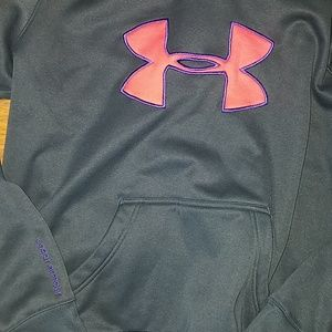 Under Armour Tops - Women's under armour hoodie